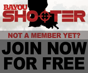 Join BayouShooter For Free